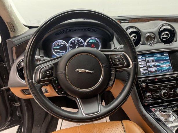 2015 Jaguar XJ for sale near me