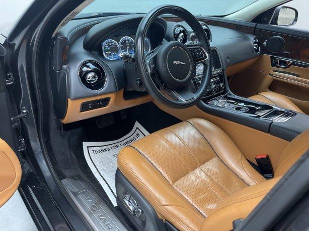 2015 Jaguar in Houston TX