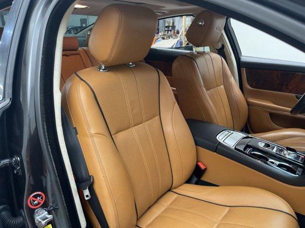 cheap Jaguar XJ for sale Houston TX