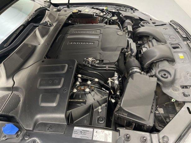 Jaguar XJ near me for sale