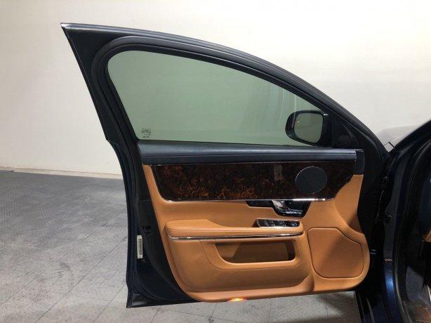 used Jaguar XJ for sale near me