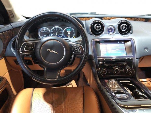 used 2011 Jaguar