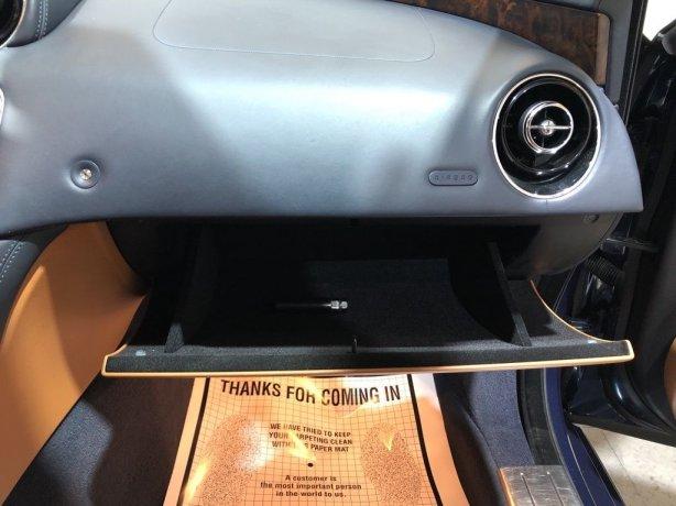 cheap used 2011 Jaguar XJ for sale