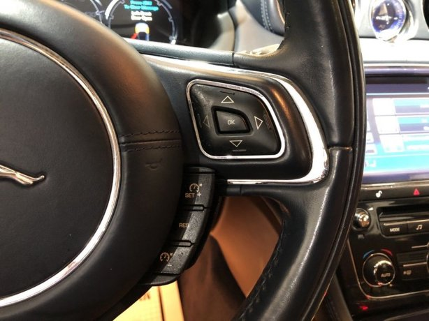 used Jaguar XJ for sale Houston TX