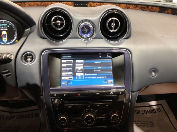 good used Jaguar XJ for sale