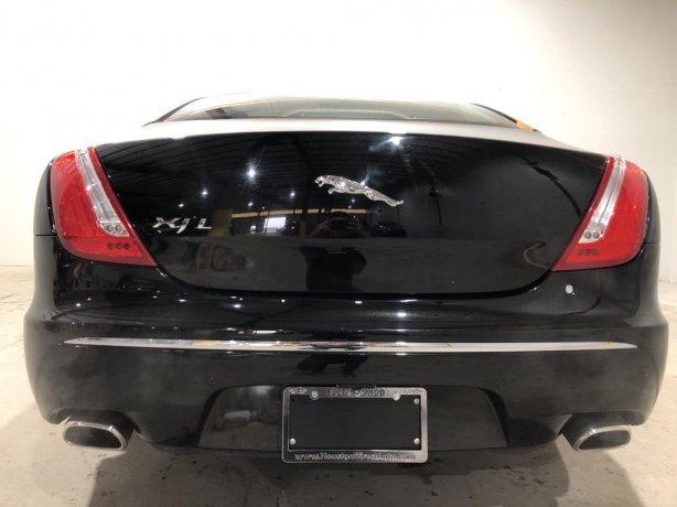 2011 Jaguar XJ for sale