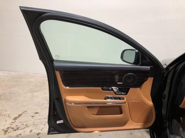 used 2011 Jaguar XJ