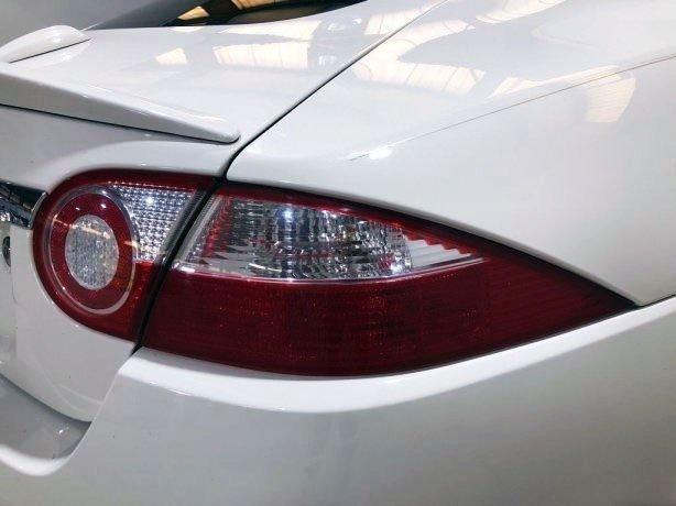 used Jaguar XK for sale near me