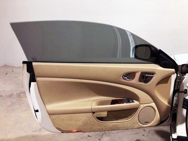 used 2009 Jaguar XK