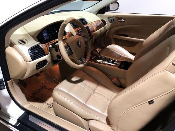 2009 Jaguar XK for sale Houston TX