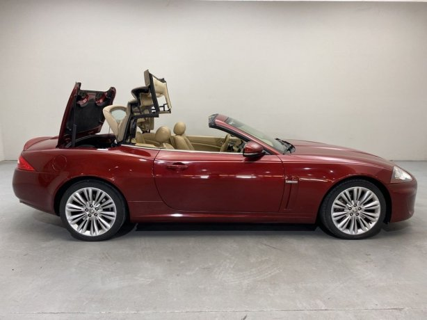 used 2011 Jaguar for sale