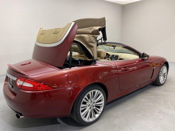 2011 Jaguar XK for sale