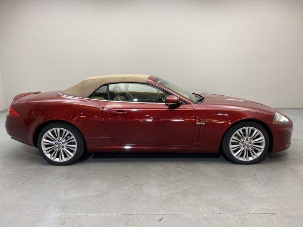 used 2011 Jaguar XK for sale