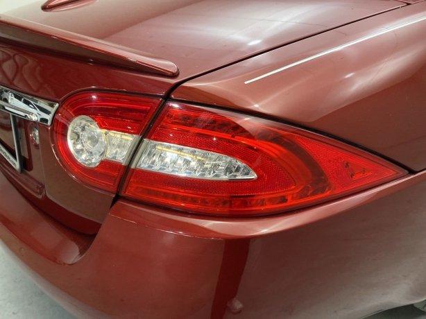 used 2011 Jaguar XK for sale near me