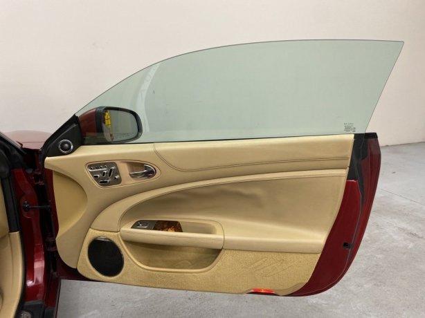 2011 Jaguar XK for sale near me