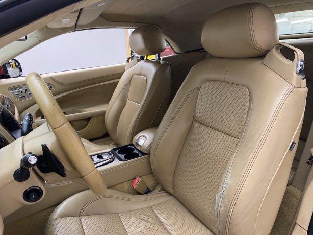 2011 Jaguar XK for sale Houston TX
