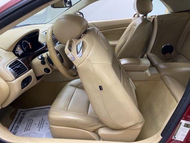 cheap 2011 Jaguar for sale Houston TX