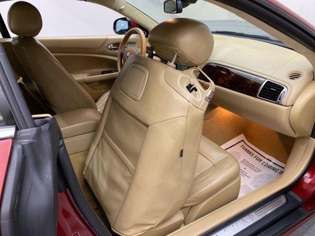 cheap Jaguar XK for sale