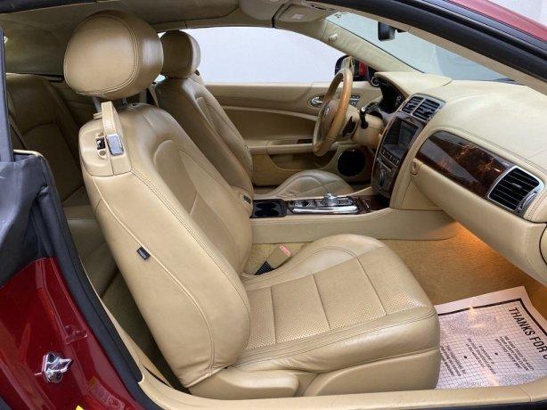 cheap used Jaguar near me