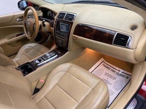 cheap used 2011 Jaguar XK for sale