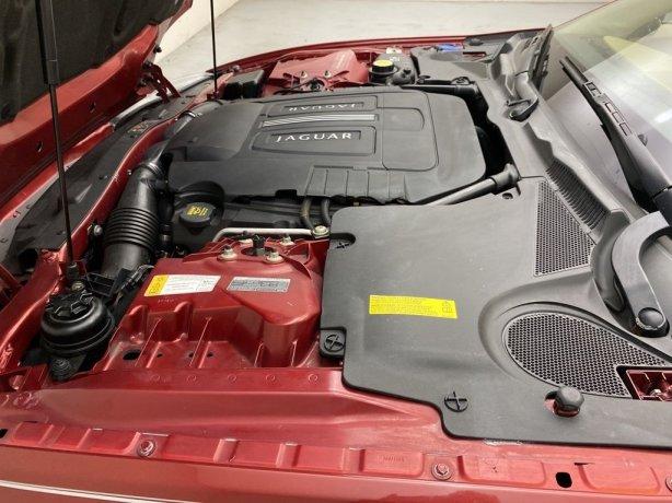 Jaguar 2011 for sale Houston TX