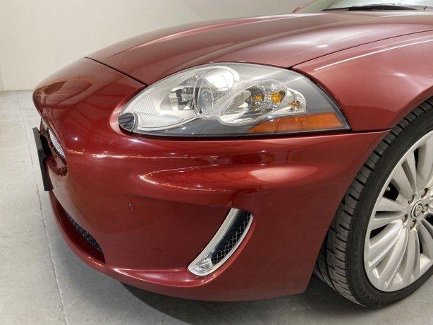 2011 Jaguar for sale