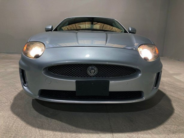 Jaguar XK for sale near me