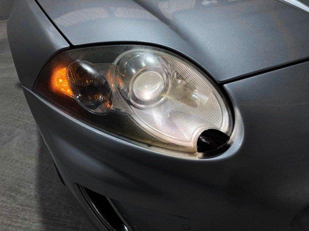used 2010 Jaguar for sale