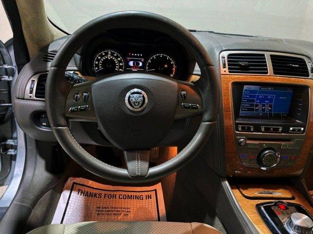 used 2010 Jaguar