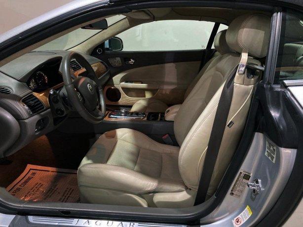 2010 Jaguar XK for sale Houston TX