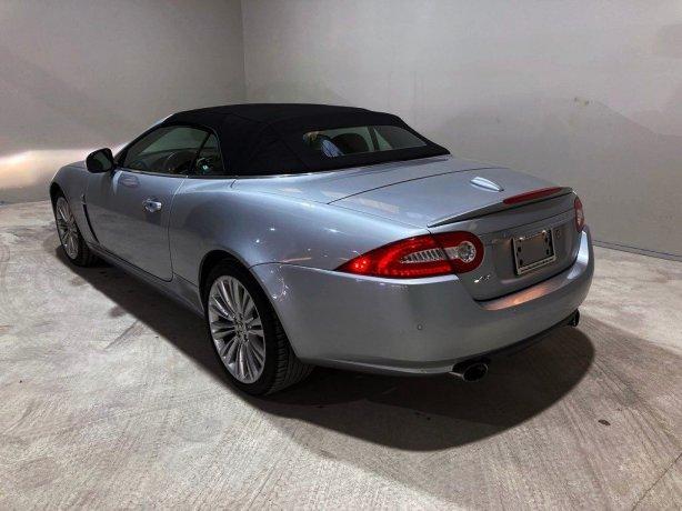 Used Jaguar for sale in Houston TX.  We Finance!