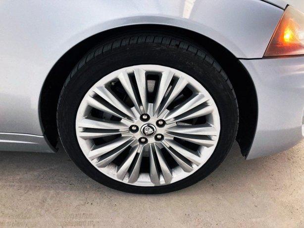 used Jaguar for sale Houston TX