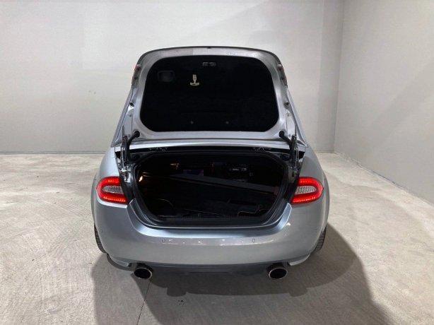 used Jaguar XK for sale Houston TX