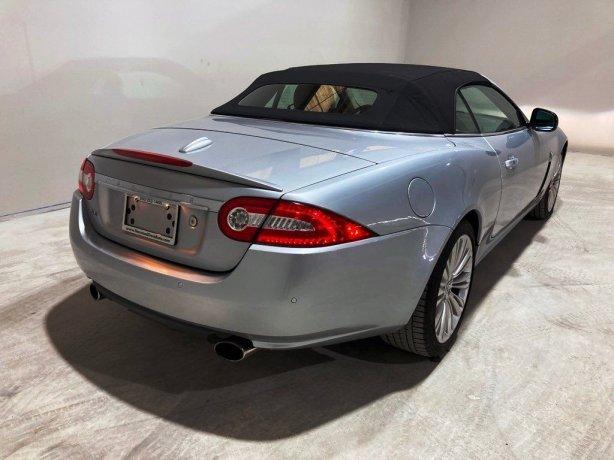 2010 Jaguar for sale