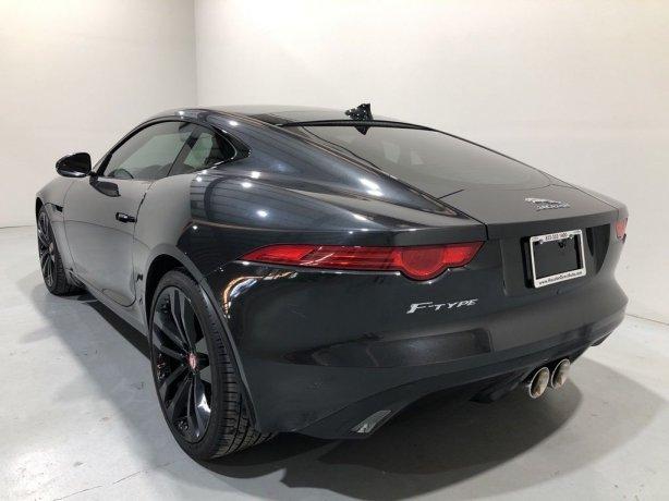 Jaguar F-TYPE for sale near me