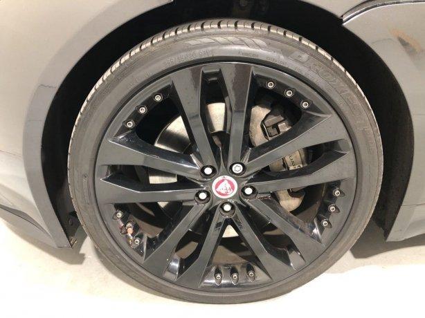 good 2015 Jaguar F-TYPE for sale