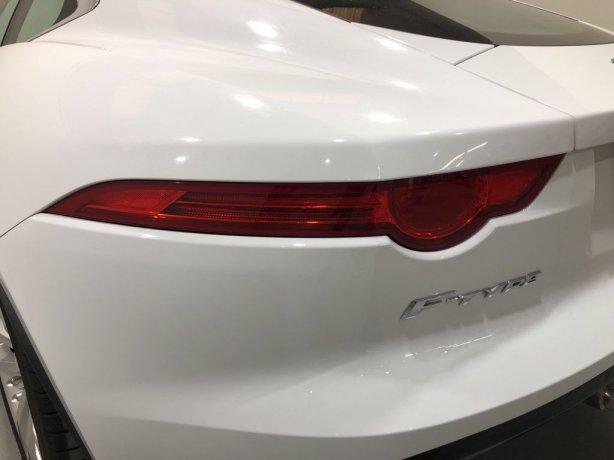 used 2015 Jaguar F-TYPE for sale