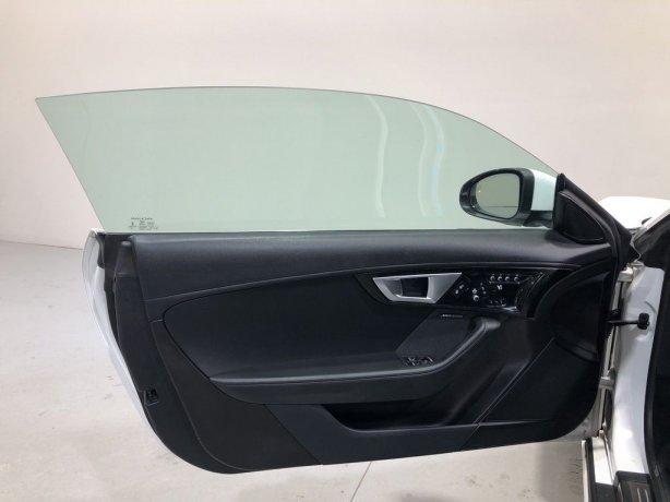 used 2015 Jaguar F-TYPE