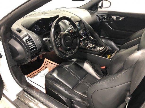 Jaguar for sale in Houston TX