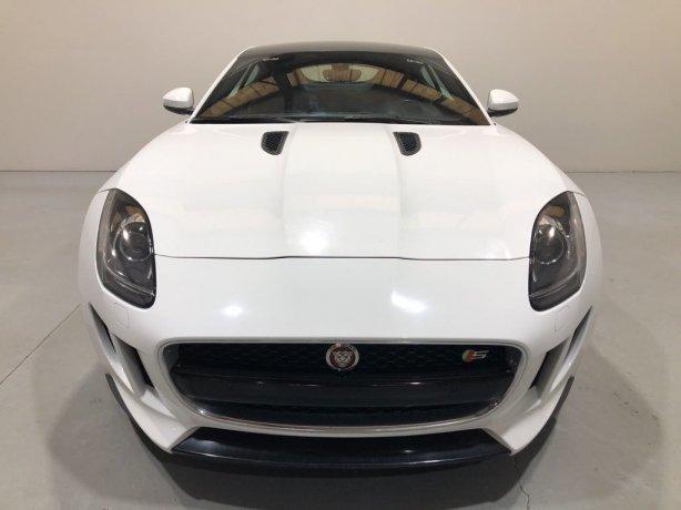 Used Jaguar F-TYPE for sale in Houston TX.  We Finance!