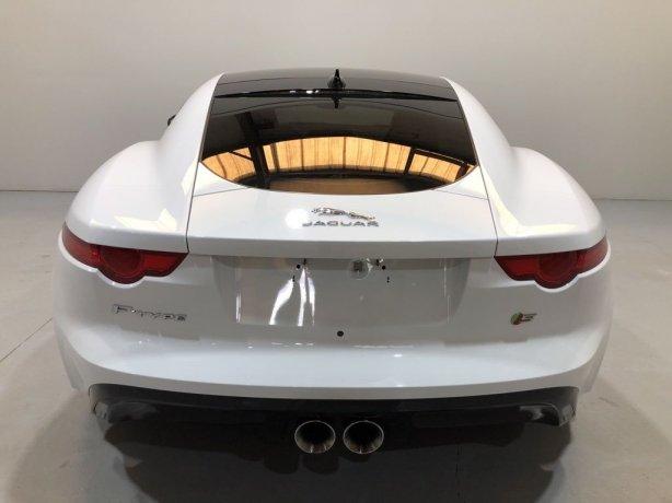 used 2017 Jaguar for sale