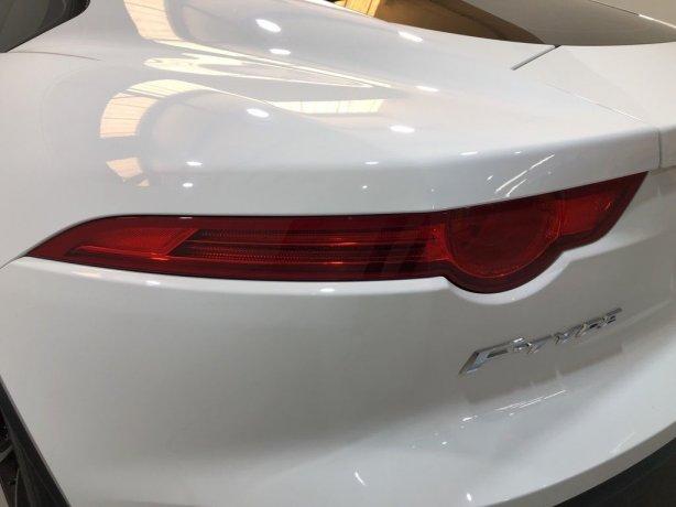 used 2017 Jaguar F-TYPE for sale