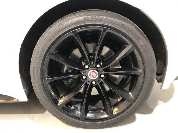 good used Jaguar for sale