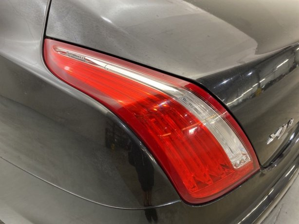 used 2013 Jaguar XJ for sale