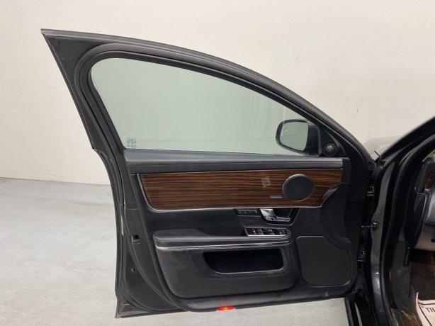 used 2013 Jaguar XJ