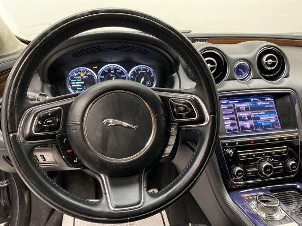 used 2013 Jaguar