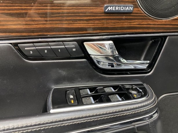 2013 Jaguar XJ for sale near me