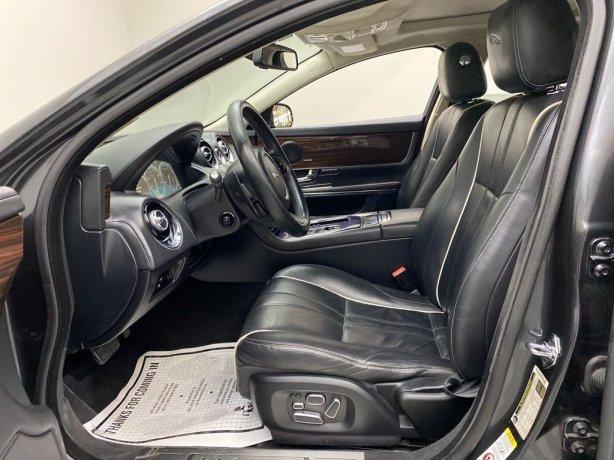 used 2013 Jaguar XJ for sale Houston TX