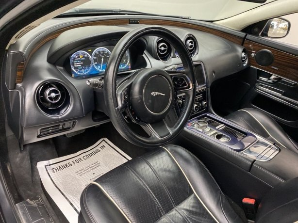 2013 Jaguar in Houston TX
