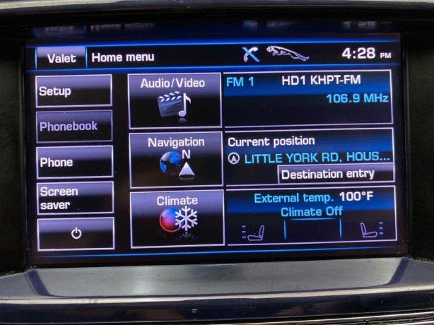 good 2013 Jaguar XJ for sale